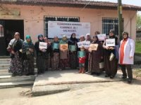 Kaynarca'da kadınlara kanser hastalığı hakkında bilgi verildi
