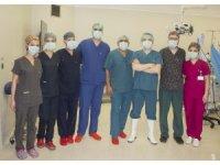 Ön çapraz bağ kopmalarında cerrahi tedavi