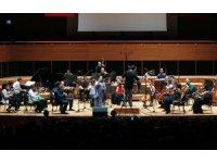 İzmir'de uluslararası müzik günleri