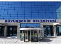 Ankara Büyükşehir Belediyesi tabelasına T.C ibaresi eklendi