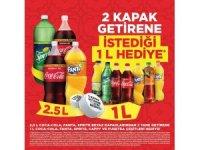 Coca-Cola Ramazan Kampanyası