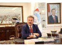 """Melikgazi Belediye Başkanı Dr. Mustafa Palancıoğlu, """"Küçükali Mahallesi Kentsel Dönüşüm Alanında Yol, Kaldırım ve Çevre Düzenleme Çalışması yapılıyor """""""
