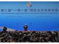 Çin'de İpek Yolu Forumu Başladı