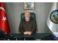 """Gürsel Öz: """"Türkiye'nin en önde gelen kooperatiflerinden birisiyiz"""""""