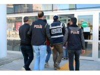 Elazığ'da PKK/YPG dperasyonu: 6 gözaltı