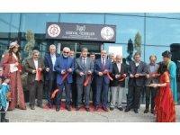 Konya OSB'de TÜBİTAK 4006 Bilim Fuarı açıldı