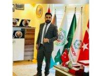 SANKON Güneydoğu Bölge Başkanlığına İbrahim Halil Tutak atandı