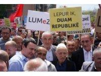 Kosova Başsavcısının istifası istendi