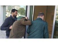 Çalıntı motosikletle yakalanınca tutuklandı