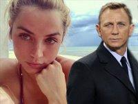 Yeni 'Bond Kızı' belli oldu