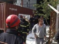 Bursa'da patlama: 3 işçi hayatını kaybetti