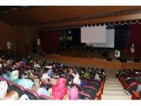 AİÇÜ'de Türk Sanat Müziği Konseri