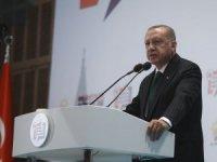 Erdoğan'dan tasfiye sinyali: Hesap sormasını biliriz