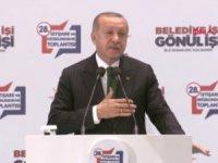 Erdoğan'dan İş Bankası açıklaması!