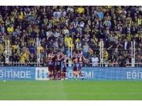Kadıköy'de kazanan yok: 1-1