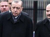 İBB çalışanı, Erdoğan ve Soylu hakkında suç duyurusunda bulundu