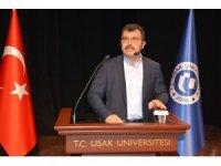 Uşak Üniversitesi'nde  'TTFEST 2019' etkinlikleri devam ediyor
