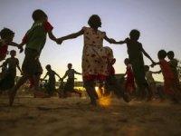 Dünyada 40.3 milyon insan ticareti mağduru var