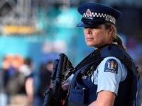 Yeni Zelanda'da bomba alarmı!