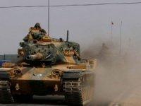 Askeri konvoya saldırı: 1 şehit, 3 yaralı