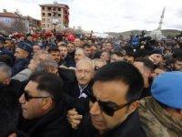 Kılıçdaroğlu'na saldırıyı araştırma önergesine AKP ve MHP'den ret
