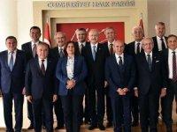 Kılıçdaroğlu'ndan başkanlara: Farkınızı gösterin