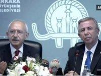 Kılıçdaroğlu: Mansur Yavaş bir markadır
