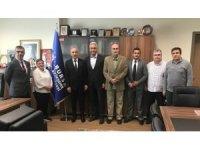 Bakanlıktan Bursa Büyükşehir Belediyesi'ne e-belediye ziyareti