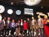 'Gençler Arası Şiir Okuma' yarışmasında Türkiye birincisi Ağrı'dan