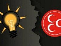 AKP ve MHP arasında T.C. krizi