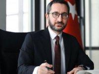 'Türkiye'de basın özgürlüğü konusunda herhangi bir sorun yok'