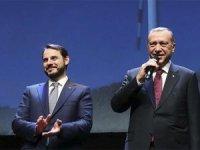 Erdoğan'la Berat Albayrak arasında YSK çatlağı