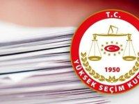 HDP'den YSK'nın İstanbul'daseçimin yenilenmesi kararına tepki