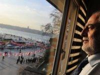 Saadet Partisi'nin İstanbul adayı Gökçınar'dan İmamoğlu açıklaması