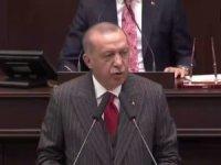 Erdoğan'dan YSK kararına ilk yorum