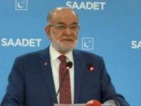 'Saadet Partisi'nden İstanbul sürprizi gelebilir'