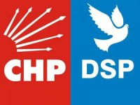 CHP ve DSP'den flaş görüşme kararı!