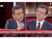 Ekrem İmamoğlu'ndan reyting rekoru