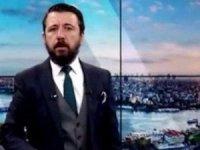 Akit TV sunucusu Ahmet Keser'e 1 yıl 3 ay hapis cezası
