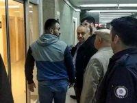 Sabri Uzun'un tutukluğuna yapılan itiraz hakkında karar