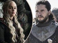Yüzbinlerce kişi 'Game of Thrones dili' öğreniyor