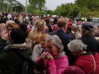 Amasra halkı ÇED toplantısına izin vermedi
