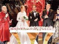 Çırağan'daki düğün kaçakmış!