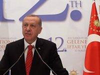 Erdoğan: Böyle ortaklık olmaz