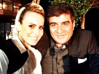 İbrahim Erkal'ın eşi Filiz Akgün: Her zaman gönlümdesin ömrüm