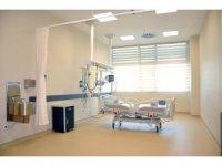Manisa Şehir Hastanesinin yoğun bakım yatak sayısı arttı