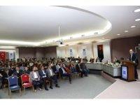 """ESO'da """"Uluslararası E-Ticaret ve Dijital Pazarlama"""" paneli"""