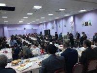 Çıldır İlçe Müftülüğünden iftar programı