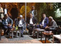 Çevre ve Şehircilik Bakanlığı heyeti Şırnak'ta