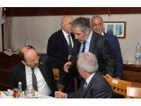Ardahan Üniversitesi Rektörü Prof. Dr. Biber'e tepki